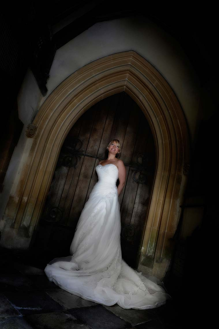 0073-Bride-Portrait-Woolland-St-Marys-Church-Dorset-Wedding.jpg