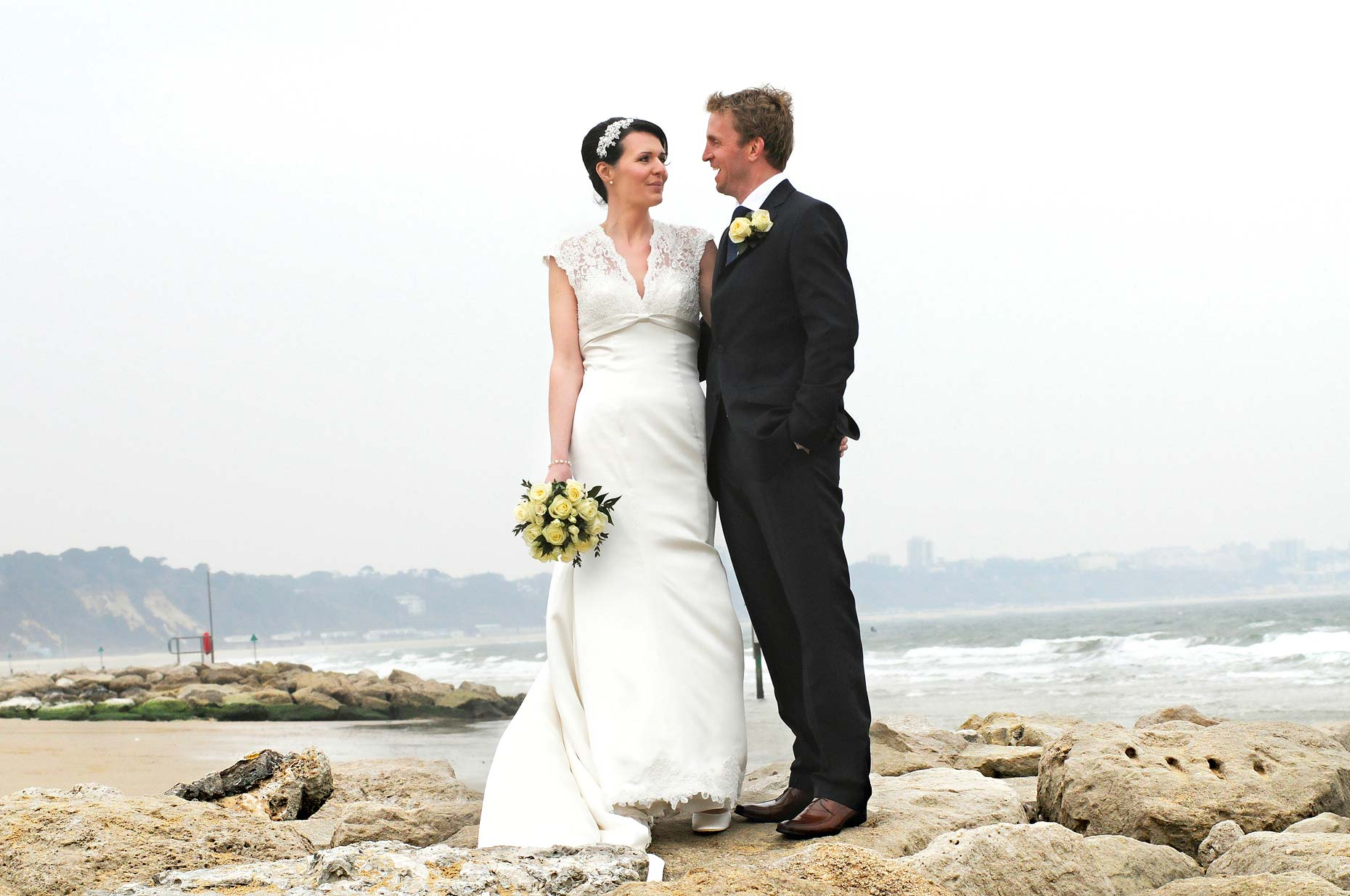 0074-Cafe-Shore-Wedding-Portraits-Sandbanks-Beach-Poole-Dorset.jpg