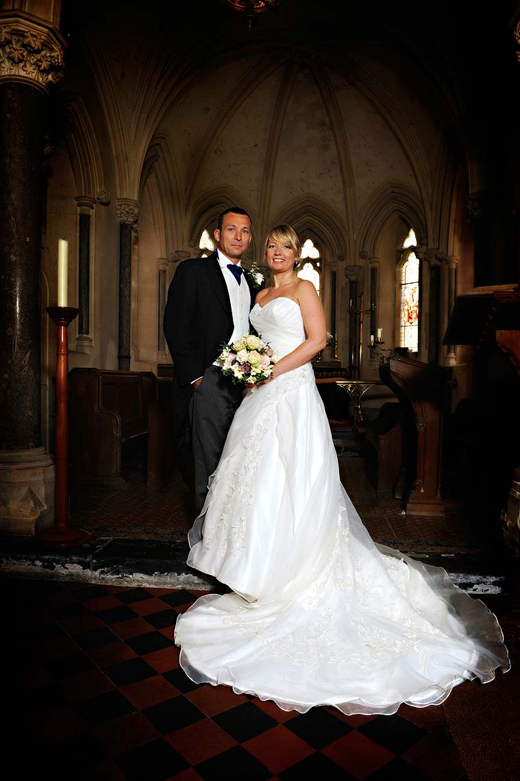0130-Wedding-Portrait-Woolland-St-Marys-Church-Blandford-Dorset-Wedding.jpg