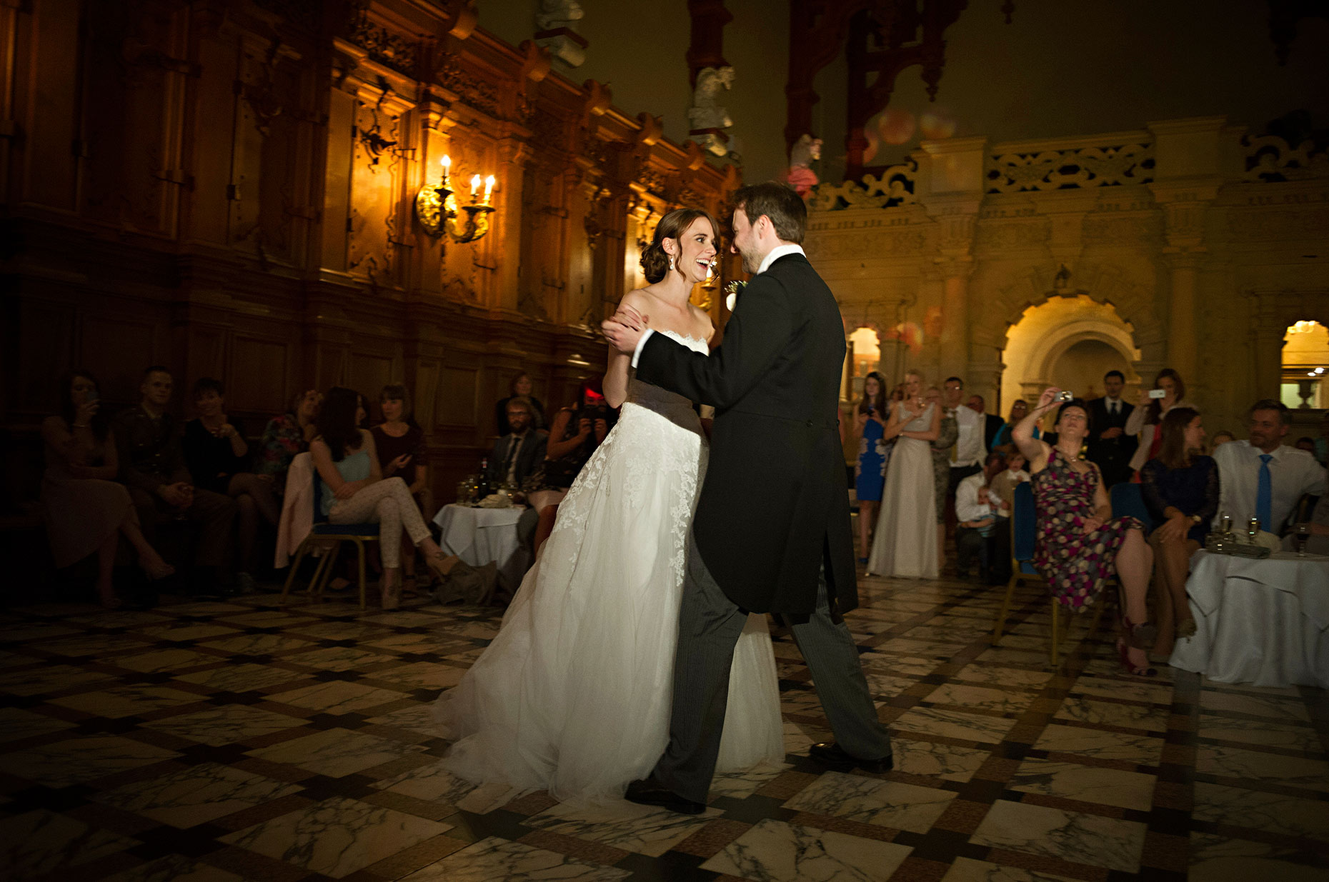 245First-Dance-Harlaxton-Manor-Grantham-Lincolnshire